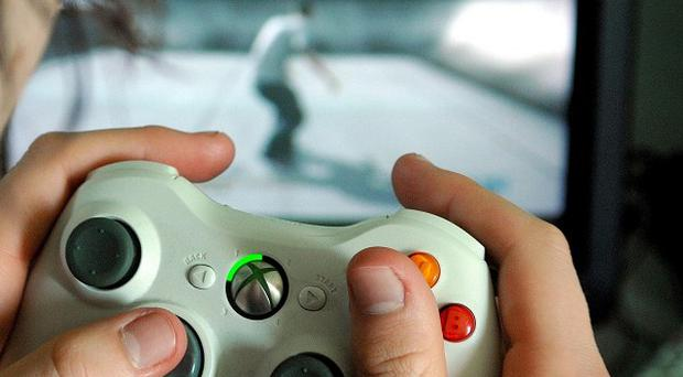 Jurors convicted a man of killing a adult to steal his Xbox 360 gaming system