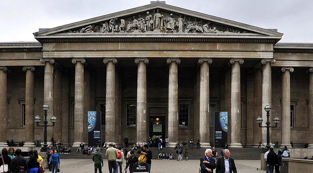 Lord Sainsbury of Preston Candover has made a donation to the British Museum