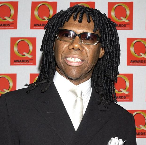 Nile Rodgers will help launch Belfast Music Week