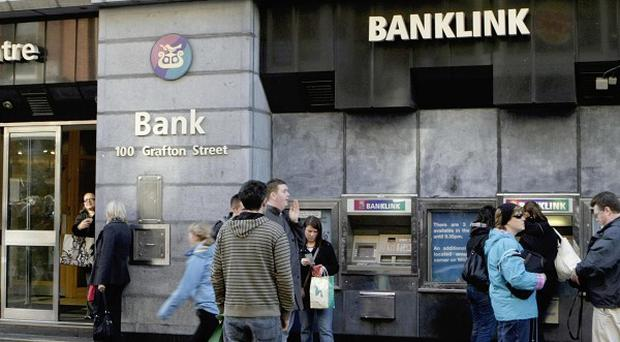 Allied Irish Banks has agreed to sell its Polish interests