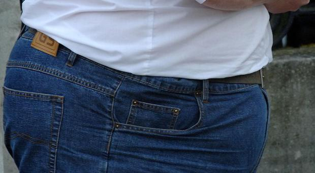 Carrying excess fat around the waist increases the risk of bowel cancer