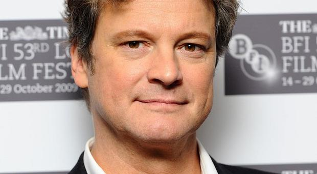 Colin Firth has secured top bloke title in a recent survey