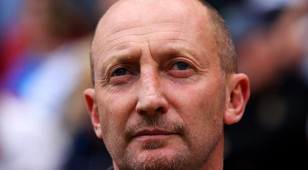 Blackpool manager Ian Holloway: 'All of us, and this most certainly includes footballers, have a responsibility when it comes to values and morals and standards'