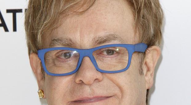 Sir Elton John is to team up with Plan B at this year's Electric Proms