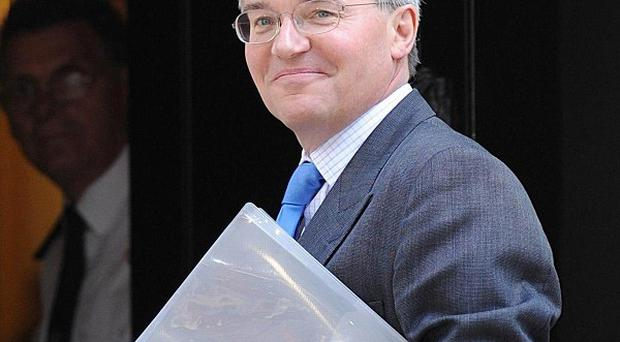 International Development Secretary Andrew Mitchell is to launch a probe into an anti-poverty quango's expenses, according to reports