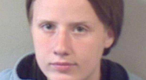 Kristina Davies, 20, who subjected two young boys to appalling abuse