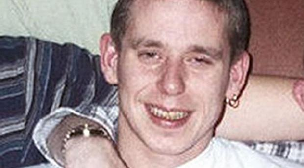 Three men have been remanded in custody over the murder of Stefan Welch