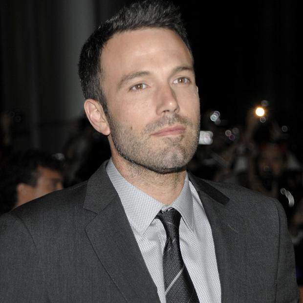 Ben Affleck says he wants to continue both acting and directing
