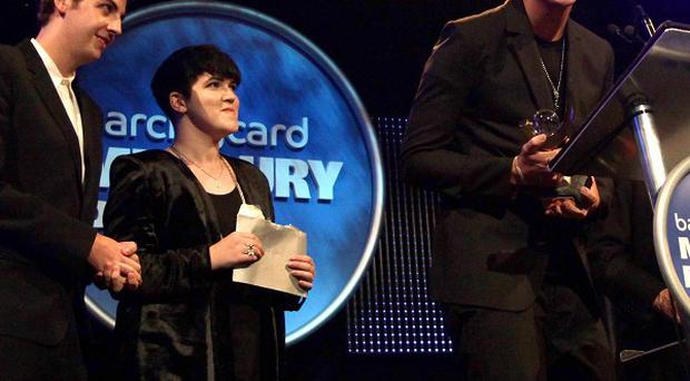 Mercury Prize success boosted album sales for The xx