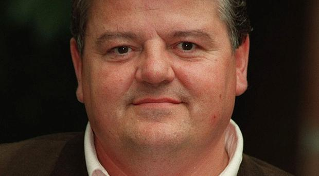 Robbie Coltrane portrays the character of criminal profiler Fitz in Cracker