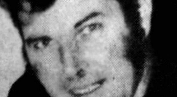 Father James Chesney, the priest suspected of the 1972 Claudy bombing