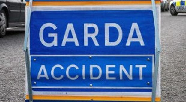 Three dead, seven hurt in crash on Limerick-Kerry road
