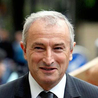 TV presenter Jim Rosenthal has a legal claim against the Fat Duck restaurant