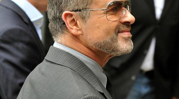 George Michael has been jailed for being under the influence of drugs while driving