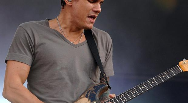 John Mayer has discontinued his Twitter account