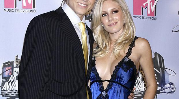 Heidi Montag and Spencer Pratt's marriage may be back on track