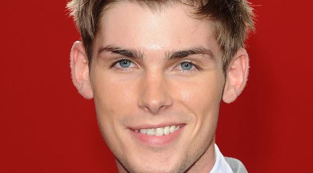Hollyoaks actor Kieron Richardson has revealed he is gay