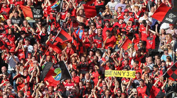 The hunt for All Ireland final tickets continues for many Down fans