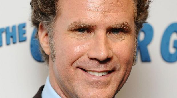 Will Ferrell would love to make an Anchorman sequel