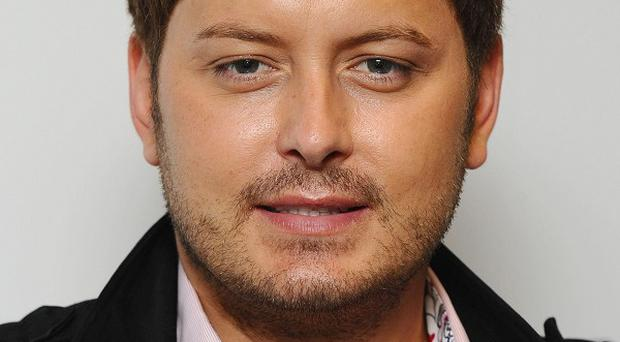 Brian Dowling fancies one final shot at reality TV