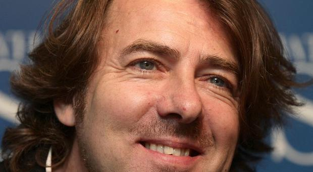 Jonathan Ross may turn down an offer to host the Brit Awards