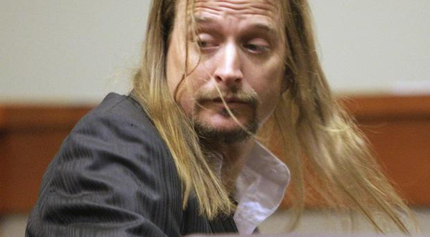 Kid Rock appeared in court on Tuesday over a 2007 brawl