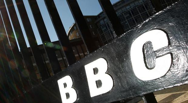 The BBC Trust said the TV licence fee is to be frozen for at least the next year