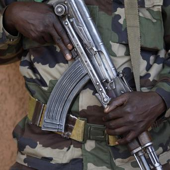 Seven people have been kidnapped in Niger, Areva said
