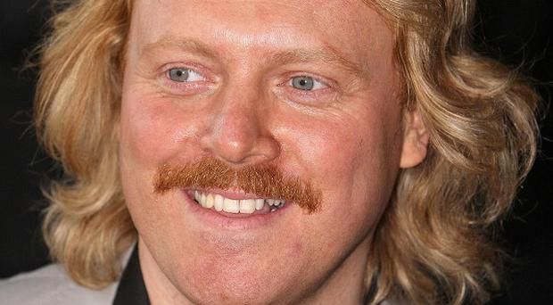 Leigh Francis plans to release a cover of Jingle Bells