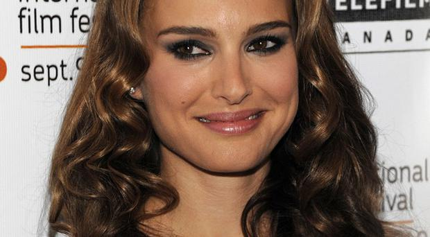 Natalie Portman has won rave reviews for Black Swan