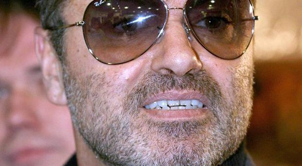 Jailed pop star George Michael has abandoned his bid for bail