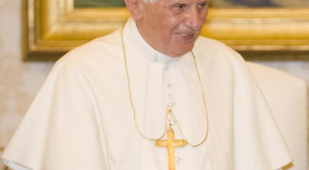 Pope Benedict's messages during his historic visit will have a 'long significance for societies in Britain and Ireland'
