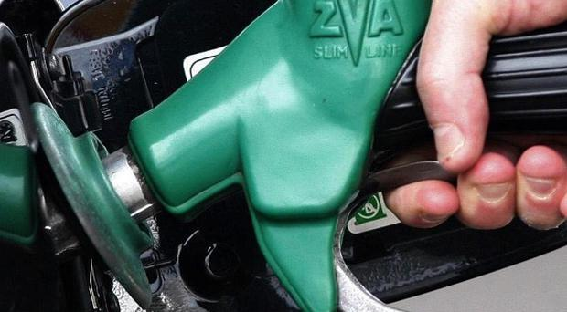 The AA has urged the Government to shelve next month's hike in fuel duty