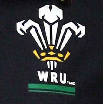 Welsh Rugby Union logo