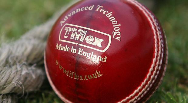 The ICC is probing 'scoring patterns' in the match between England and Pakistan