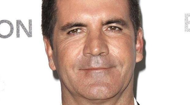 Simon Cowell will receive the Rose d'Or Golden Jubilee award
