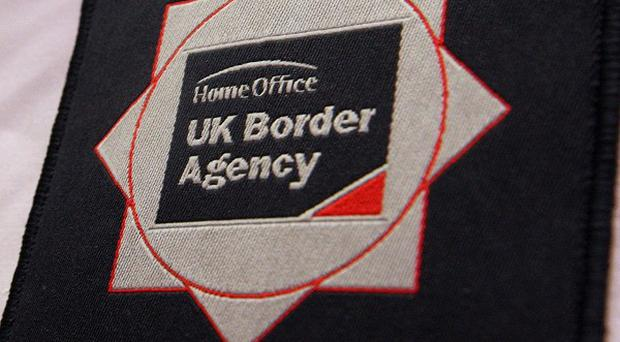 The UK Border Agency's union has called off a 48-hour strike