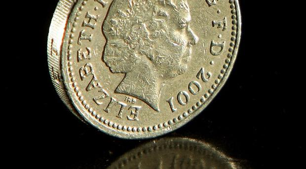The average child currently receives five pounds and 89 pence a week pocket money