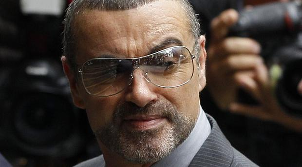 George Michael will be transferred to an open prison