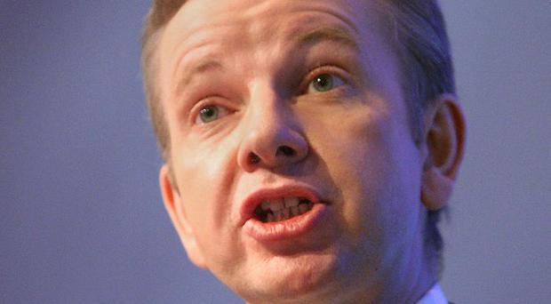 Education Secretary Michael Gove hsa said parents want to see uniforms and discipline in schools
