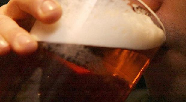 Happy hours and the sale of cheap alcohol should be banned, doctors said