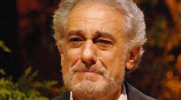 Placido Domingo has extended his contract at the Los Angeles Opera until 2013