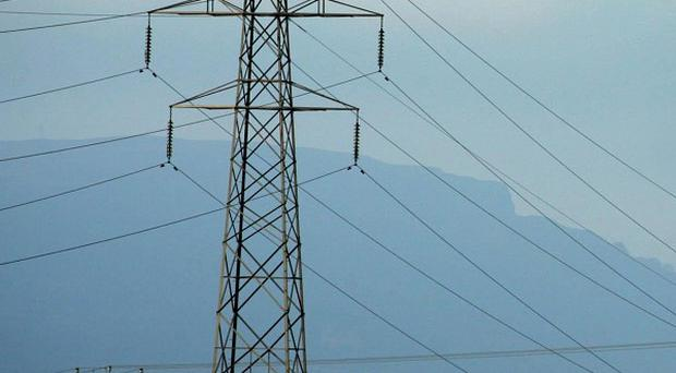 Unionist leaders have snubbed Republic's electricity provider ESB buying Northern Ireland Electricity