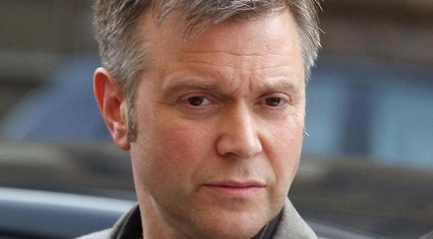 Darren Day has joined the cast of Hollyoaks