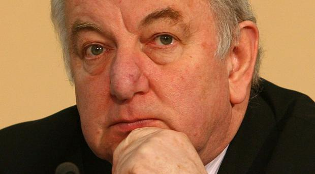 Lord Foulkes wants a new inquiry into the release of the Lockerbie bomber
