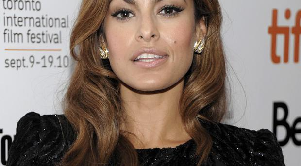 Eva Mendes doesn't mind being stereotyped