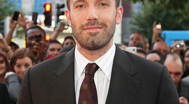 Ben Affleck stars in and directed The Town