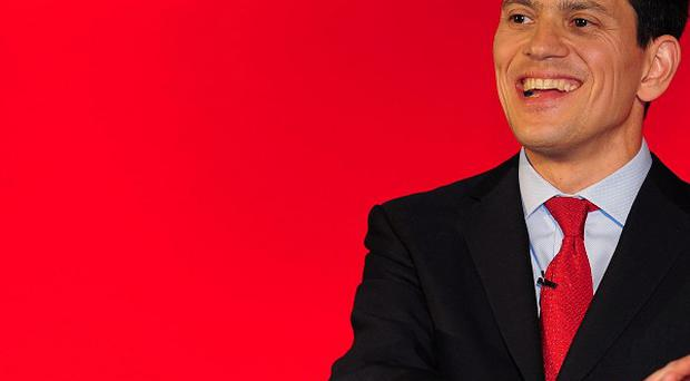 David Miliband is the favourite to be the new Labour leader as the contest draws to a close