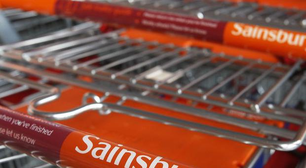 Sainsbury's will begin work next month on a new superstore near Bangor