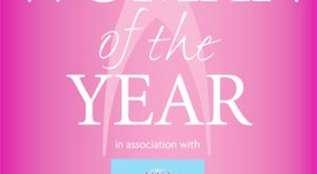 BT Woman of the Year Awards